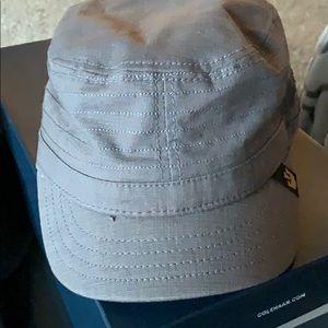 Goorin Bros Military Hat